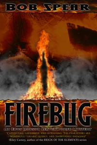 Firebug Cover #1